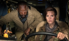 "Fear The Walking Dead Showrunners Vow To ""Experiment With Time"" In Season 4"