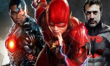 Jeffrey Dean Morgan Becomes Batman In Epic Fan-Made Flashpoint Trailer