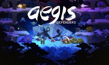 Aegis Defenders Review