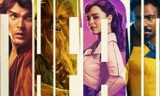 EW Profiles The Lawless Rogues Of Solo: A Star Wars Story