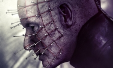The Director Behind Hellraiser: Judgment Reveals His Dark, Alternate Story Pitch