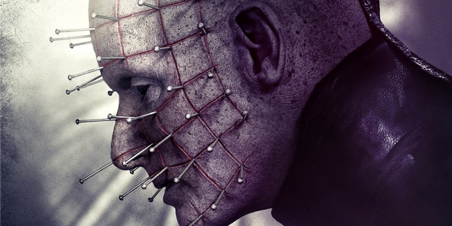 Hellraiser Judgment blu-ray cover
