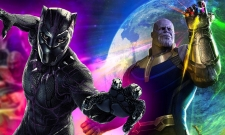 Here's How Black Panther's Box Office Compares To Other MCU Movies