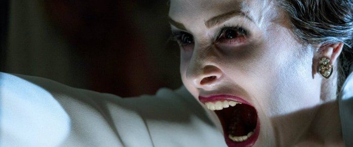 Leigh Whannell May Not Return To Write Insidious 5