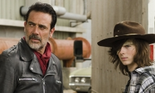 Negan's Introduction Left The Walking Dead Cast Physically Sick