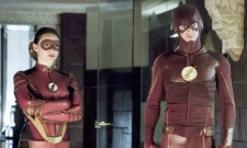 The Flash Synopsis Confirms Jesse Quick And Jay Garrick's Return