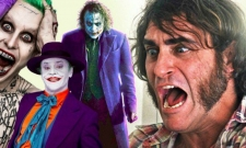 Here's What Joaquin Phoenix Would Look Like As The Joker