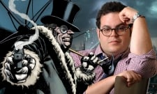 Is Josh Gad Teasing That He's Playing Penguin In Nightwing?
