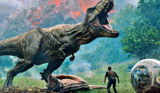 Universal Slates Jurassic World 3 For Summer 2021