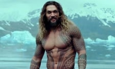 Aquaman Test Screenings Reveal New Story Details