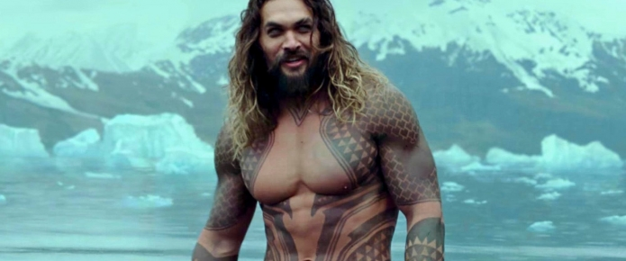 Aquaman Composer Teases First Trailer Coming Soon