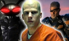 10 Villains We Want To See In The DC Extended Universe (And Who Should Play Them)