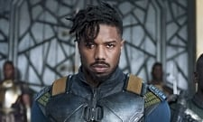 Michael B. Jordan Hopes To Reprise As Killmonger For Black Panther 2