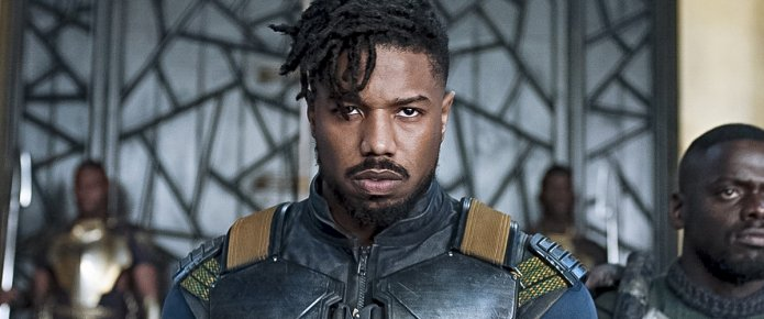 New What If…? Poster Teases Killmonger's Arrival This Week