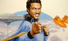 A Lando Cameo During Star Wars: Episode IX? Billy Dee Williams' Son Chimes In