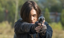 The Walking Dead Star Says A Flashback Episode May Explain Maggie's Exit