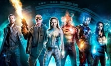 The Waverider Heads To The Old West In Legends Of Tomorrow Season 3 Finale