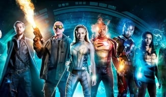 Legends Of Tomorrow Cast Celebrates Wrapping Production On Season 3