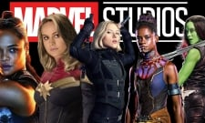 Kevin Feige Addresses All-Female MCU Team-Up Movie