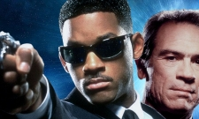 Men In Black 5 Reportedly In Active Development, Will Smith In Talks To Return