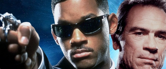 Will Smith Admits He Fumbled The Men In Black Sequels