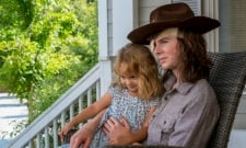 Former Walking Dead Actor Imagines How Carl Would've Coped In A World Without Rick