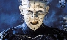 Hellraiser: Judgment Star Explains Why Pinhead Is Horror's Greatest Icon