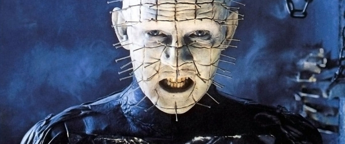 Is Sinister Director Scott Derrickson Making A New Hellraiser?