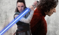 Star Wars: The Last Jedi Throne Room Scene Changed One Major Detail From The Script
