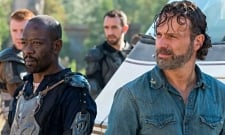 The Walking Dead Showrunner Not Ruling Out A Movie
