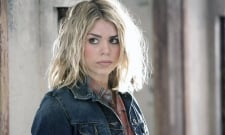 Billie Piper Wants To Reunite With David Tennant For Doctor Who Spinoff