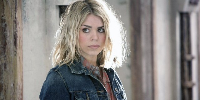 Rose Tyler in Doctor Who
