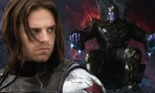Sebastian Stan Reveals What Bucky Would Do With The Infinity Gauntlet