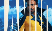 Donald Glover Dishes On The Young Lando Of Solo: A Star Wars Story