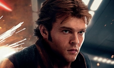 One Of Solo: A Star Wars Story's Brand New Planets Has Been Revealed