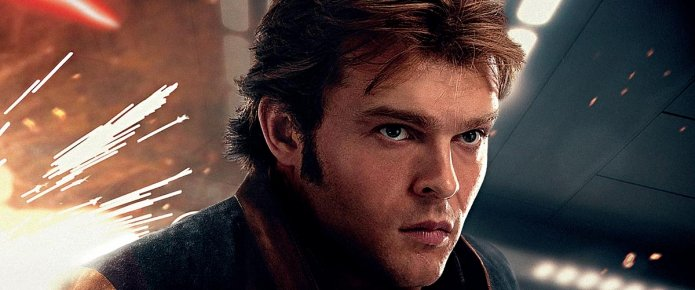 Lucasfilm Expresses Interest In A Solo: A Star Wars Story Sequel