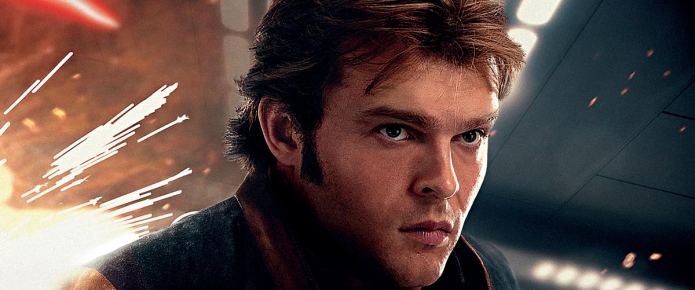 Huge Star Wars Blowout Sheds Light On Ron Howard's Han Solo Spinoff