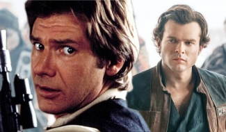 Harrison Ford Is Raving About Solo: A Star Wars Story