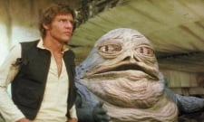 Jabba The Hut Seemingly Confirmed For Solo: A Star Wars Story