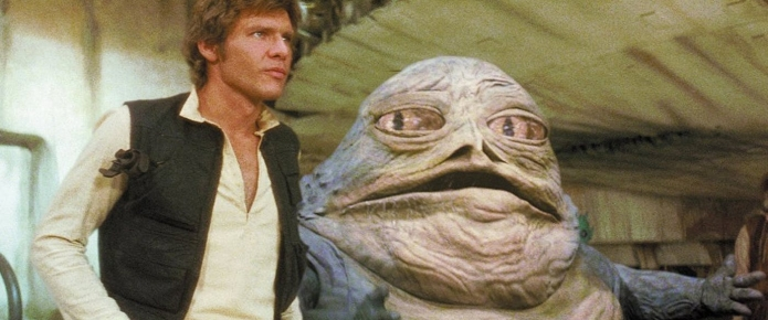 Ron Howard Explains Why They Didn't Include Jabba In Solo: A Star Wars Story