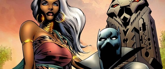 Could Black Panther 2 Bring Storm Over To The MCU?