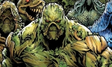 "DC's Swamp Thing TV Series Will Serve Up A ""Scary Love Story"" In 2019"