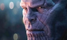 Here's Another Look At Thanos' Full Armor In Avengers: Infinity War