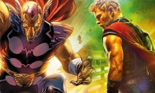 Thor: Ragnarok VFX Lead Wants Beta Ray Bill In The MCU