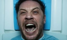 Tom Hardy Wrestles With His Demons In Intense Venom Photos