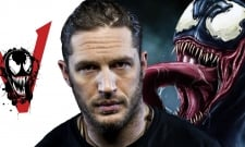 Leaked Venom Footage Sees Tom Hardy Become The Titular Symbiote