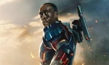 Avengers: Infinity War Poster Offers High-Res Look At War Machine's New Armor