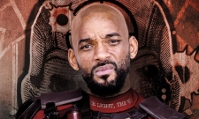 Will Smith Says He's Still Hoping To Make Deadshot Solo Movie