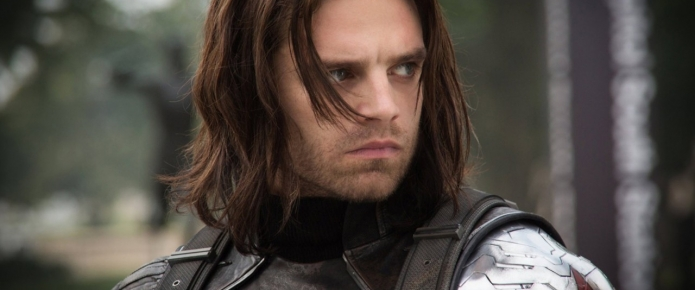 Sebastian Stan Game For A Possible Winter Soldier Spinoff Movie