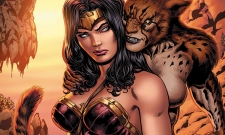 Here's How Cheetah May Factor Into Wonder Woman 1984